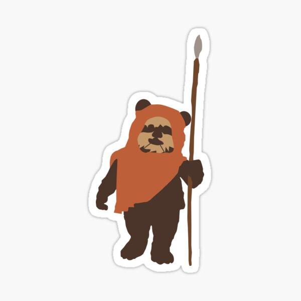 Wicket Sticker