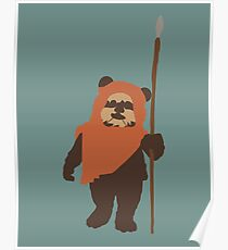 Wicket Poster