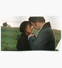 Pride & Prejudice - [Click to see other items with this design] Poster