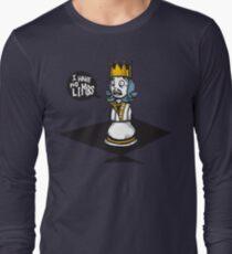 Check Mate Long Sleeve T-Shirt