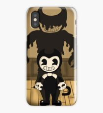 Bendy and the Ink Machine iPhone Case/Skin