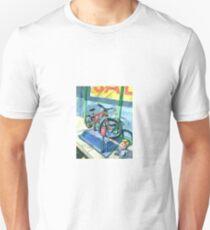 Dirt Rag cover T-Shirt