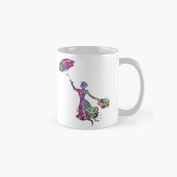 Mary Poppins Mug classique