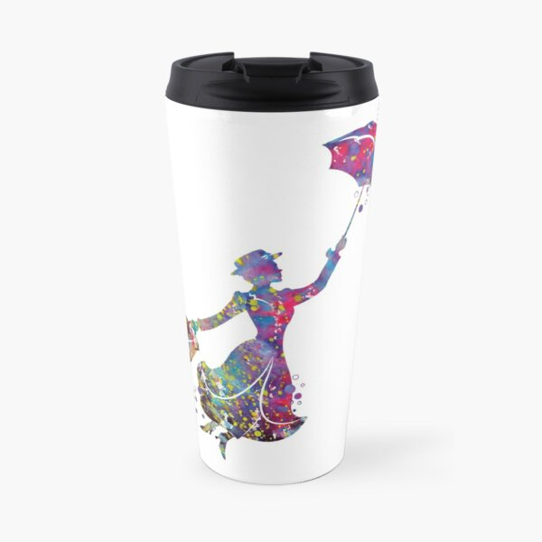 Mary Poppins Thermobecher
