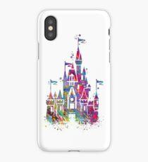 Princess Castle  iPhone Case/Skin