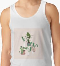 Plant Party Tank Top