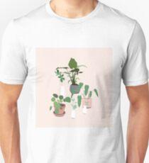 Plant Party Unisex T-Shirt