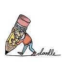 Doodler by Kevin Tudball