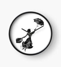 Mary Poppins Uhr