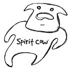 Spirit Cow by SpiritCow