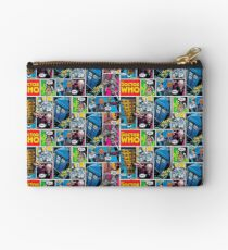 Doctor Who Comic Studio Pouch