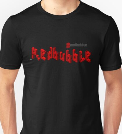 redbubble cubit condos lapse into logo  T-Shirt