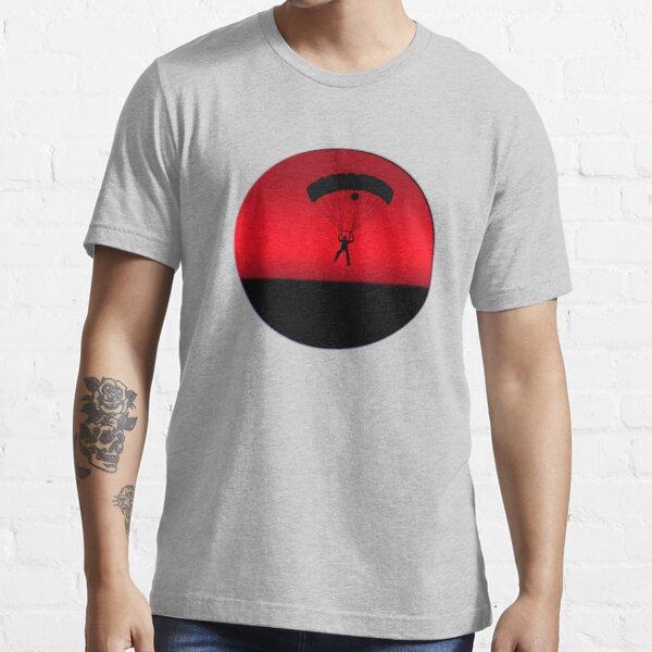 Dark Descent Essential T-Shirt