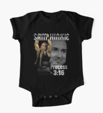 Stone Cold Sam Hinkie One Piece - Short Sleeve
