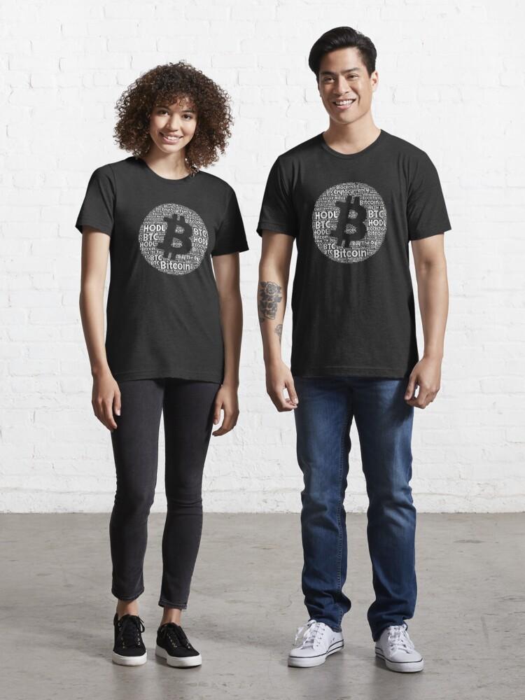bitcoin swag