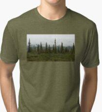 The Tundra Tri-blend T-Shirt