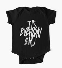 Its Everyday Bro / Jake Paul / Team 10 / TSHIRT Kids Clothes