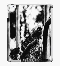 Sparrow Fence iPad Case/Skin