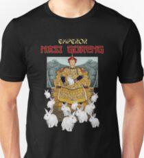 EMPEROR NASI GORENG (Too many rabbits...in China) Unisex T-Shirt