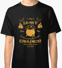 Leaky Cauldron Bar and Inn Classic T-Shirt