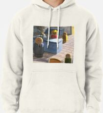 Sunny Day Real Estate- Diary Pullover Hoodie