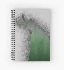 Cuaderno de espiral Loki Laufeyson