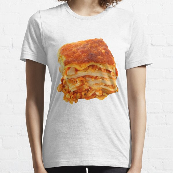 lasagna Essential T-Shirt