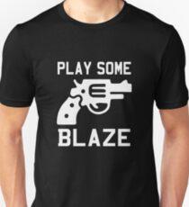 Play Some Blaze Foley Unisex T-Shirt