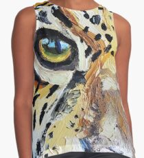 Visions of the Jaguar People Contrast Tank