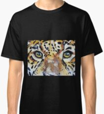 Visions of the Jaguar People Classic T-Shirt