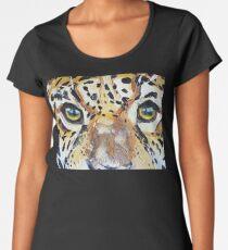 Visions of the Jaguar People Women's Premium T-Shirt