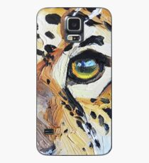 Visions of the Jaguar People Case/Skin for Samsung Galaxy