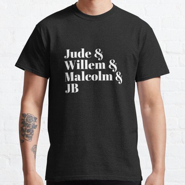 Ein kleines Leben (Schwarz) Classic T-Shirt
