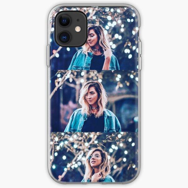The gabbie show iPhone Soft Case
