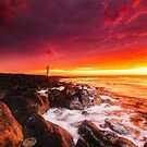 Griffith Island Lighthouse - East by hangingpixels
