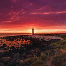 Griffith Island Lighthouse - West by hangingpixels