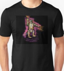 Japanese Robot: Pop Toys Collection Unisex T-Shirt