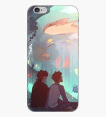 Saltwater Room iPhone Case