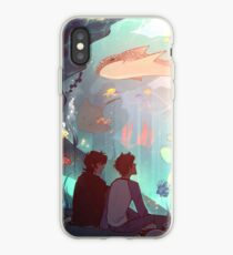 Saltwater Room iPhone Case