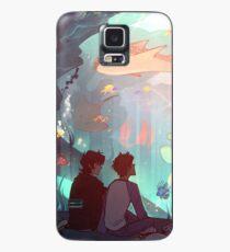 Saltwater Room Case/Skin for Samsung Galaxy