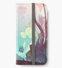 Saltwater Room iPhone Wallet/Case/Skin