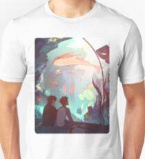 Saltwater Room Unisex T-Shirt