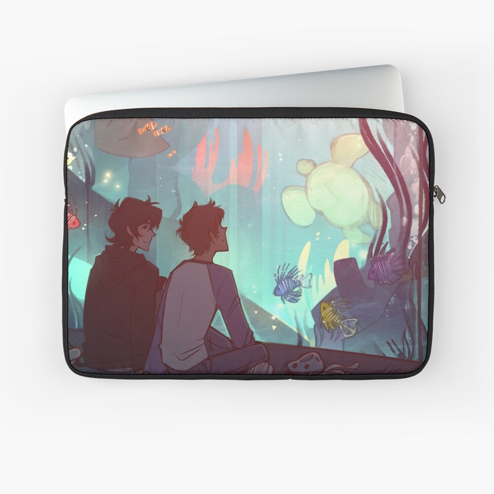 Saltwater Room Laptop Sleeve