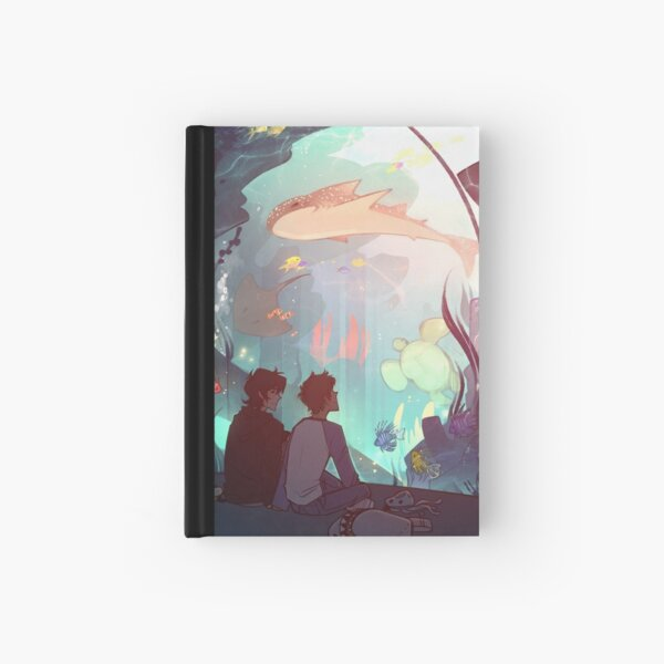 Saltwater Room Hardcover Journal