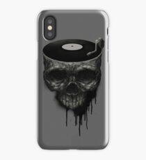 Last Dance iPhone Case