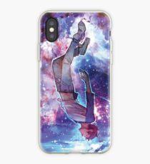 Inner Space iPhone Case