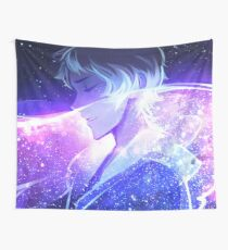 Drowning in Yourself Wall Tapestry