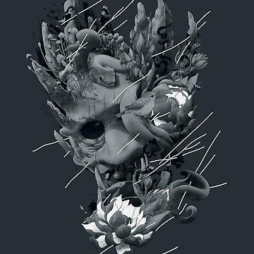 Karma III by angrymonk