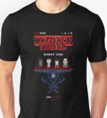 16-bit Stranger Things T-Shirt