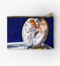 Egg on the Edge Studio Pouch